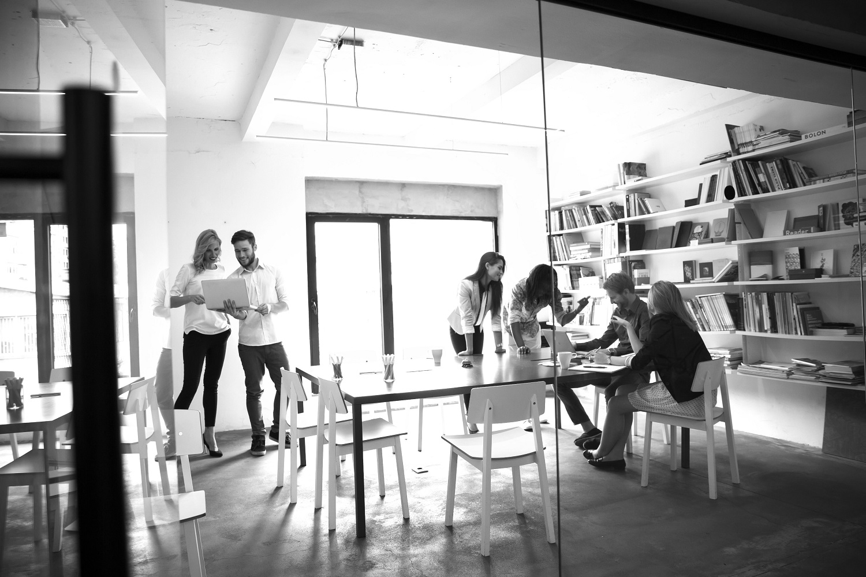 Start-up Small Business Branding Consultancy Brand Identity Agency London