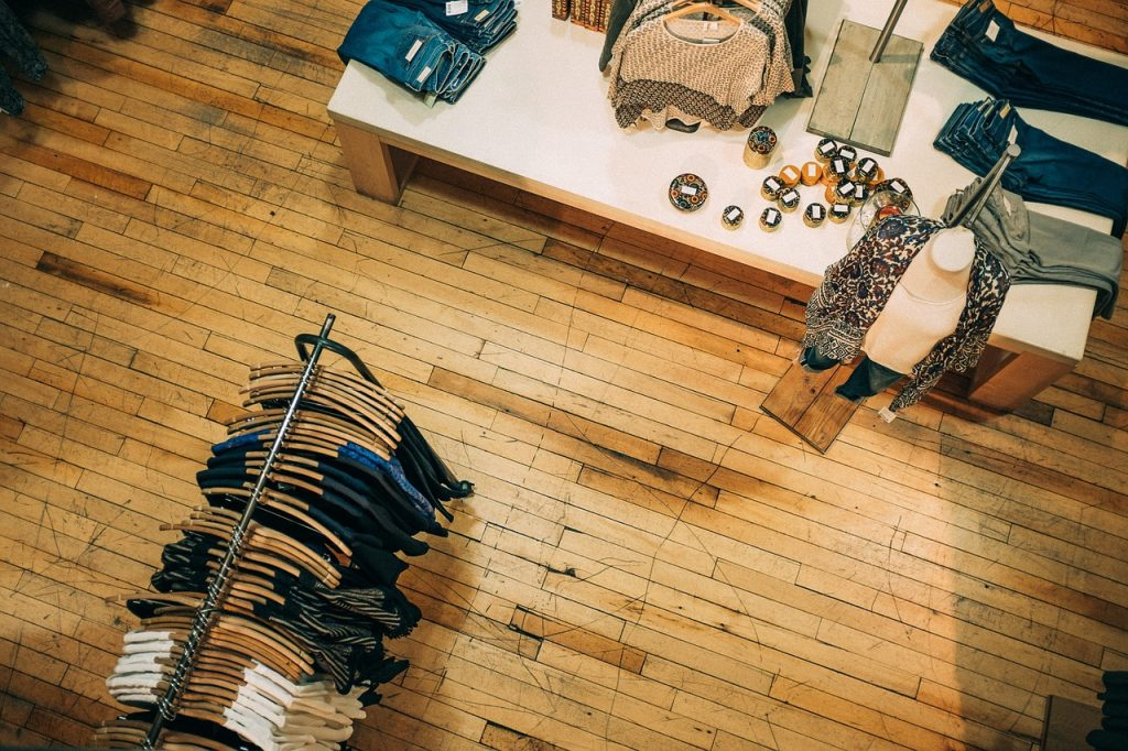 start-up marketing for retailers