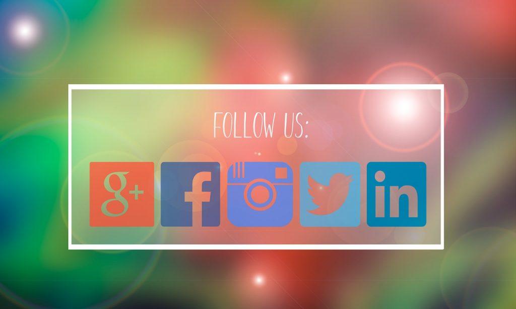 small business social media marketing